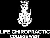 Life Chiropractic College West Logo